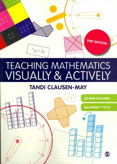 Teaching mathematics visually & actively /