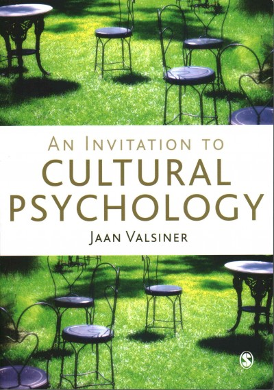 An invitation to cultural psychology /