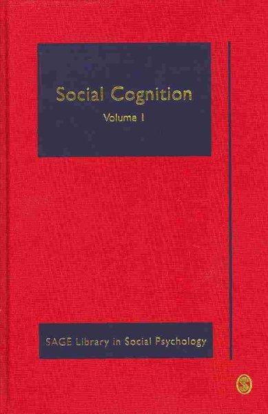 Social cognition /