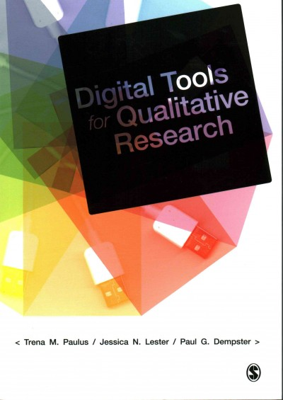 Digital tools for qualitative research /