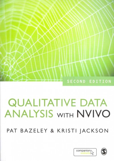 Qualitative data analysis with NVivo /