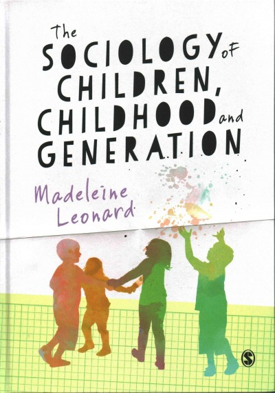 The sociology of children, childhood and generation