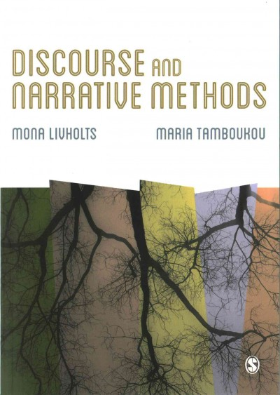 Discourse and narrative methods /