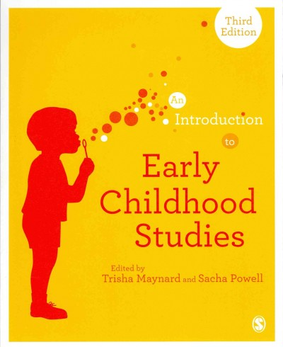 An introduction to early childhood studies /