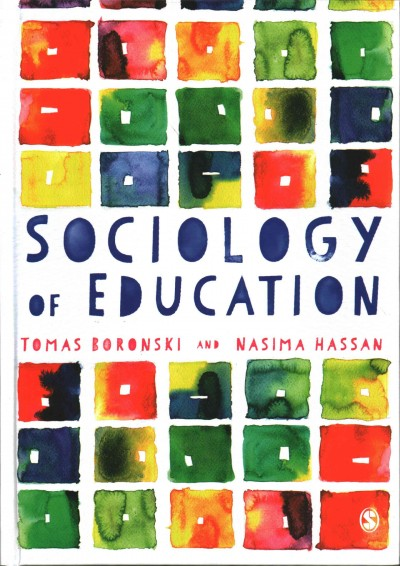 Sociology of education /