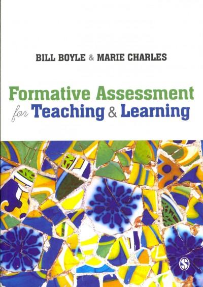 Formative assessment for teaching & learning /