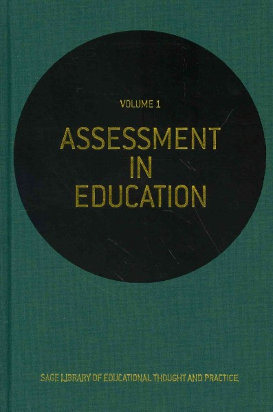 Assessment in education /