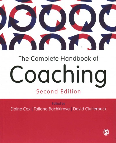 The complete handbook of coaching /