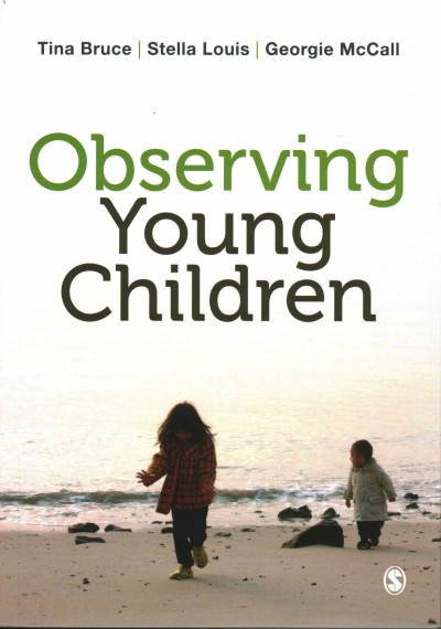 Observing young children /