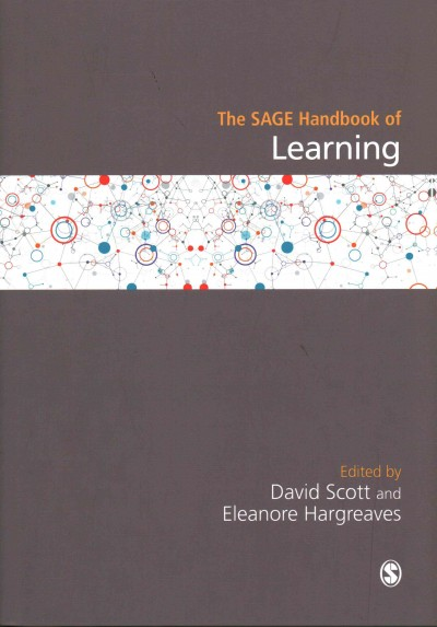 The SAGE handbook of learning /