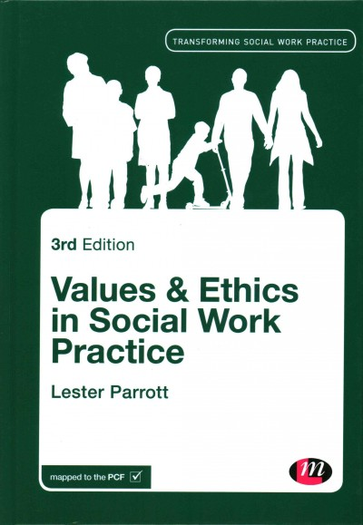 Values & ethics in social work practice