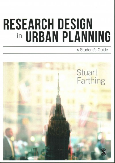 Research design in urban planning : a student