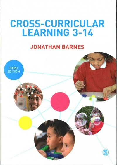 Cross-curricular learning 3-14 /