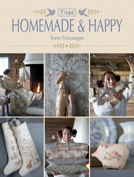 Homemade & happy /