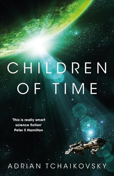 Children of time /