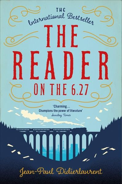 The reader on the 6.27 /