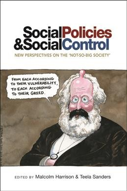Social policies and social control : new perspectives on the