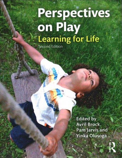 Perspectives on play : learning for life /