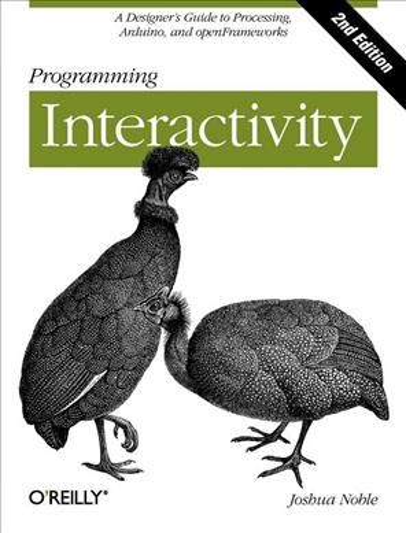 Programming interactivity /