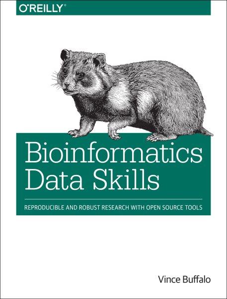 Bioinformatics Data Skills