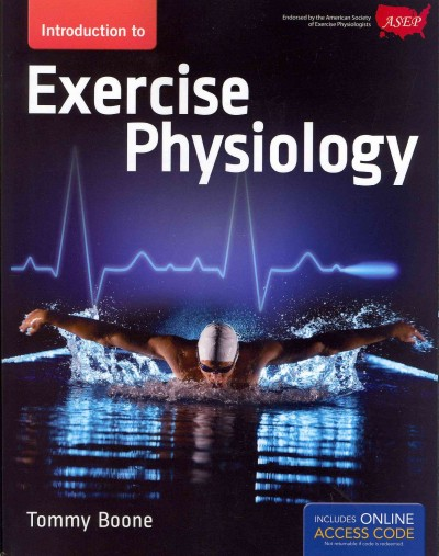 Introduction to exercise physiology /