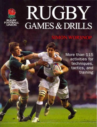 Rugby games & drills /