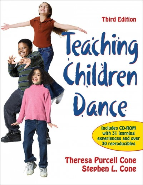 Teaching children dance /