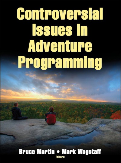 Controversial issues in adventure programming /