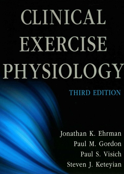 Clinical exercise physiology /