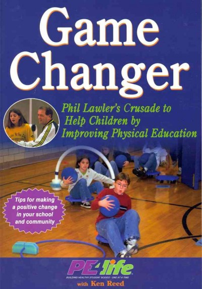 Game changer : Phil Lawler