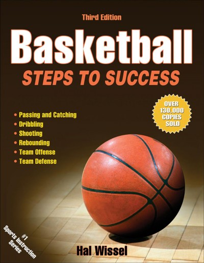 Basketball : steps to success /