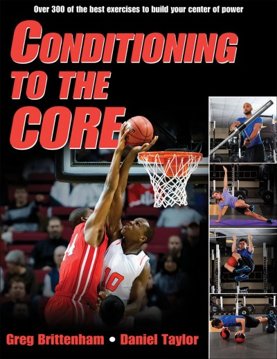 Conditioning to the core /