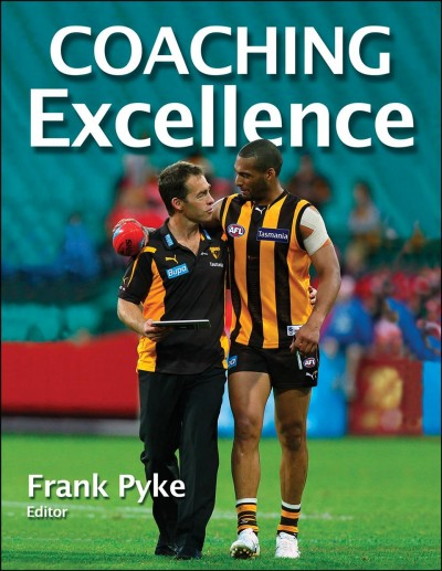 Coaching excellence /