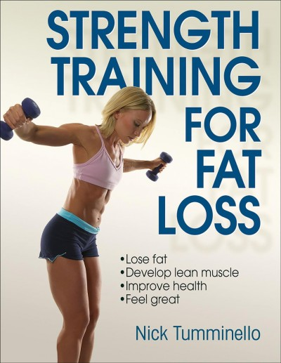 Strength training for fat loss /