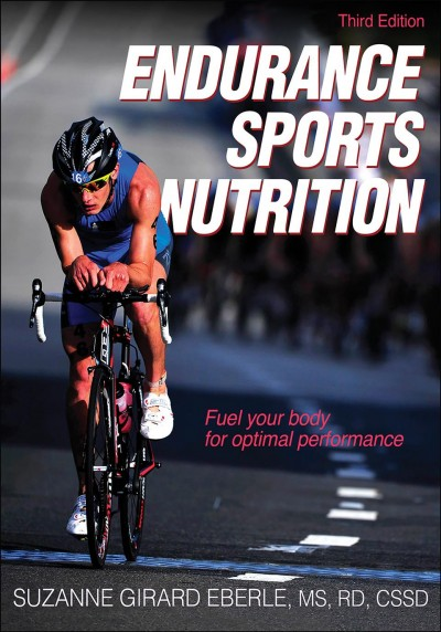 Endurance sports nutrition /