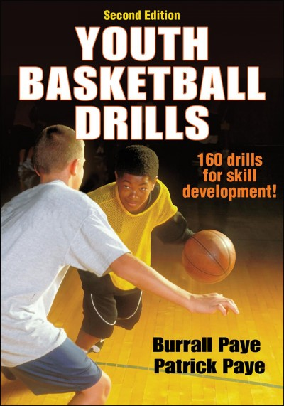 Youth basketball drills /
