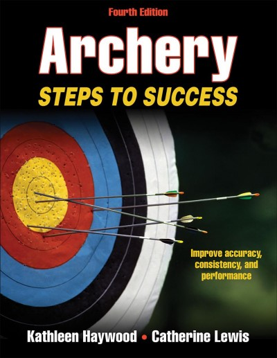 Archery : steps to success /