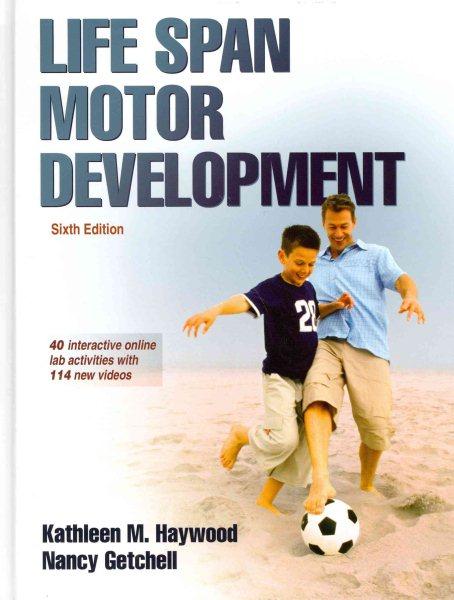 Life span motor development /