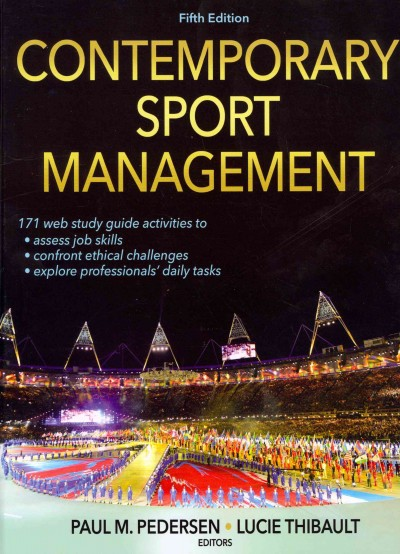 Contemporary sport management /