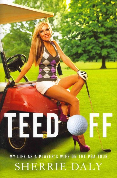 Teed off : my life as a player