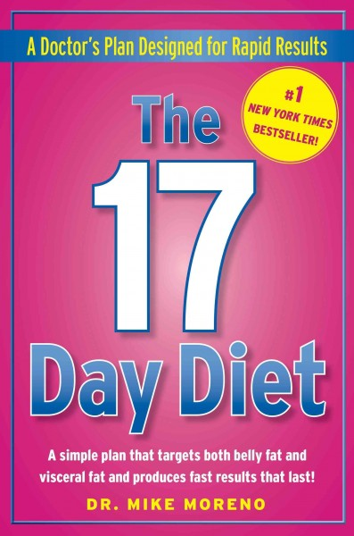 The 17 day diet : a doctor
