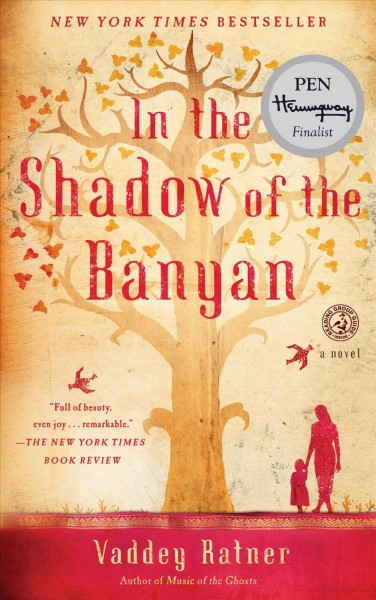 In the shadow of the banyan /