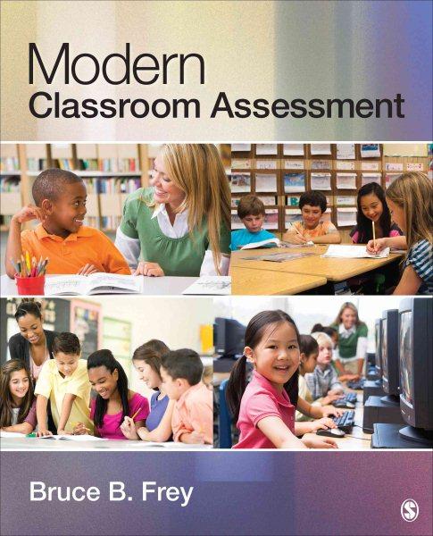 Modern classroom assessment /