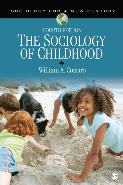 The sociology of childhood /