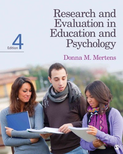 Research and evaluation in education and psychology : integrating diversity with quantitative, qualitative, and mixed methods /