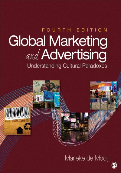 Global marketing and advertising : : understanding cultural paradoxes