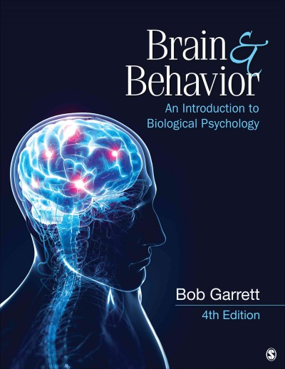 Brain & behavior : an introduction to biological psychology /