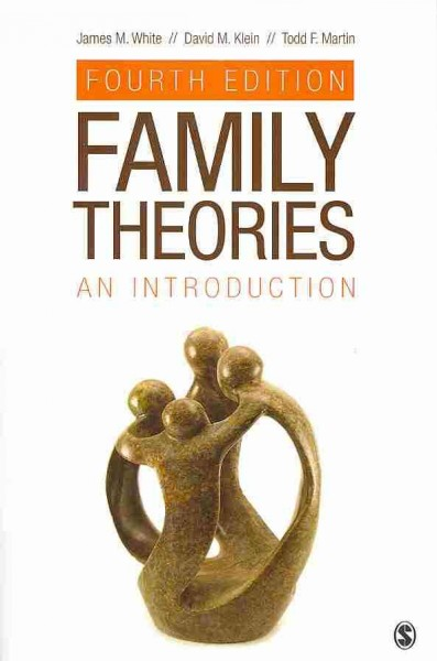 Family theories : an introduction /