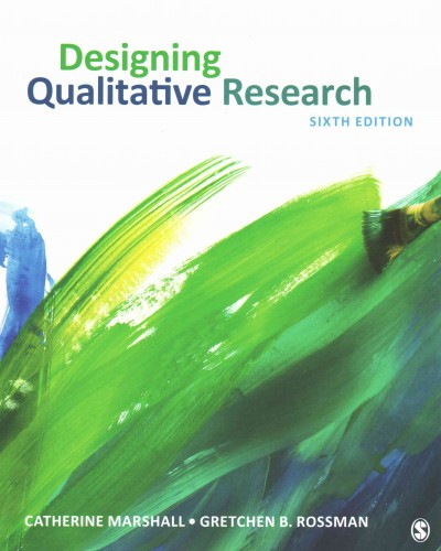 Designing qualitative research /