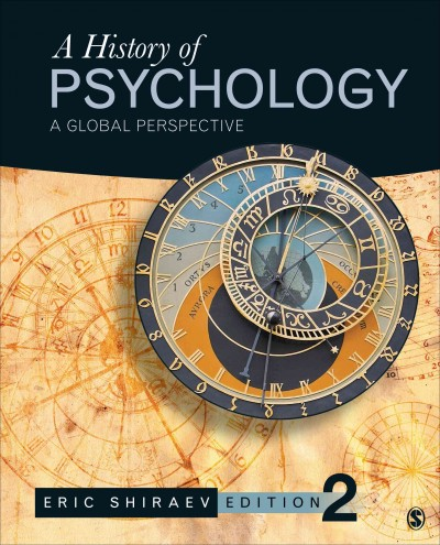 A history of psychology : a global perspective /
